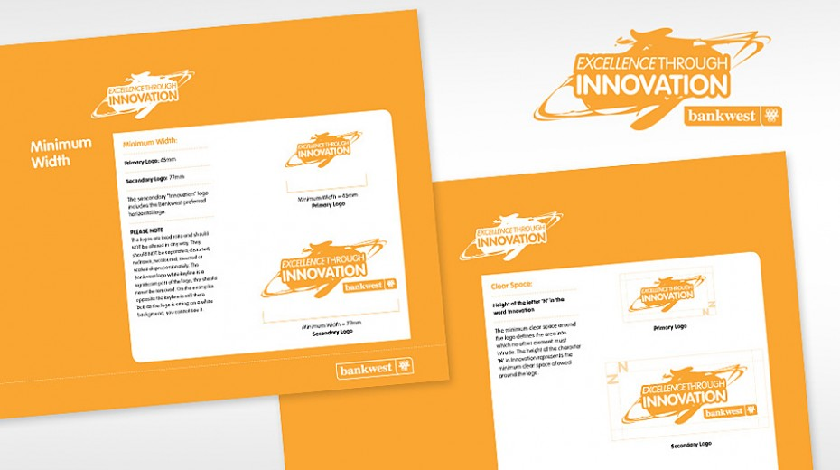 Bankwest Excellence Through Innovation Roadshow