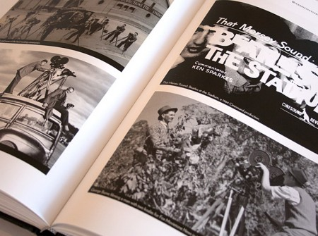 AHL 100 Years of Entertainment Book Spread