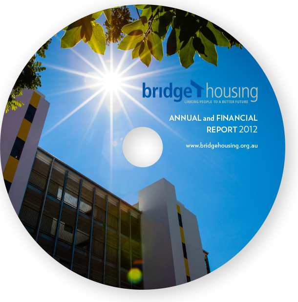 Bridge Housing Annual & Financal Report CD